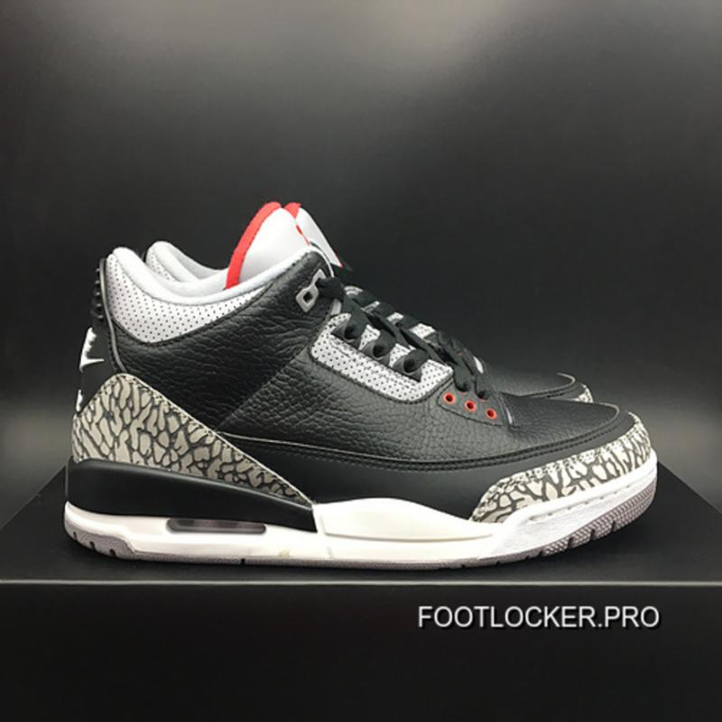 4aaf600c338 3 Retro Air Jordan 3 Generation Image Is Notair Og 2018 The 30Th  Anniversary Of The ...