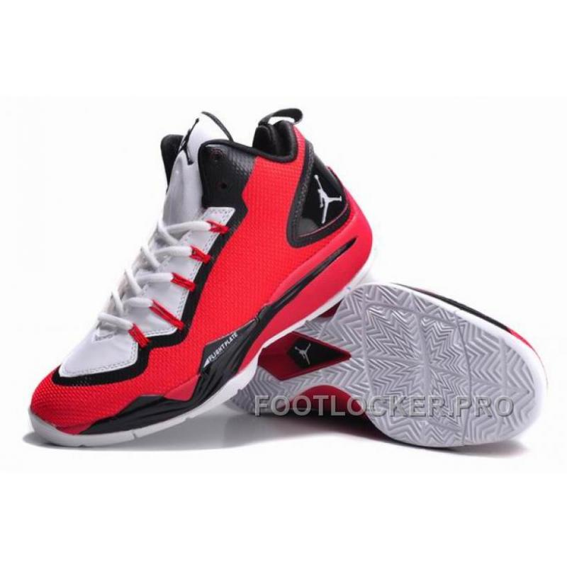"""cdc9037f5bcac Jordan Super.Fly 2 PO """"Clippers Red"""" For Sale Discount, Price ..."""