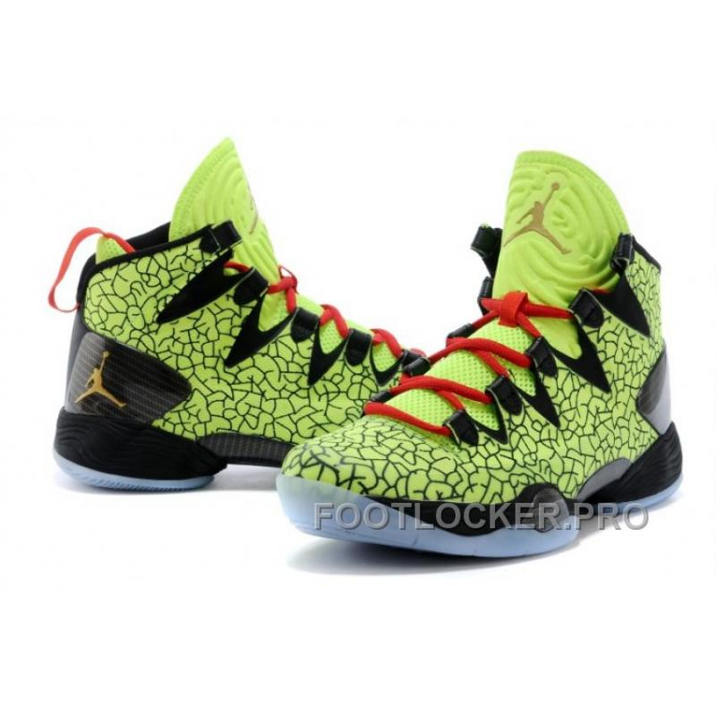 "promo code 180e4 f102a Air Jordans XX8 SE ""All-Star"" PE Volt/Metallic Gold-Black-Infrared ..."