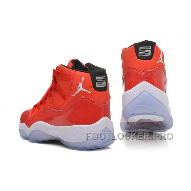 "on sale 31eef 37c04 ... Girls Air Jordan 11 Retro Carmelo Anthony ""Red"" PE For Sale New Release  ..."