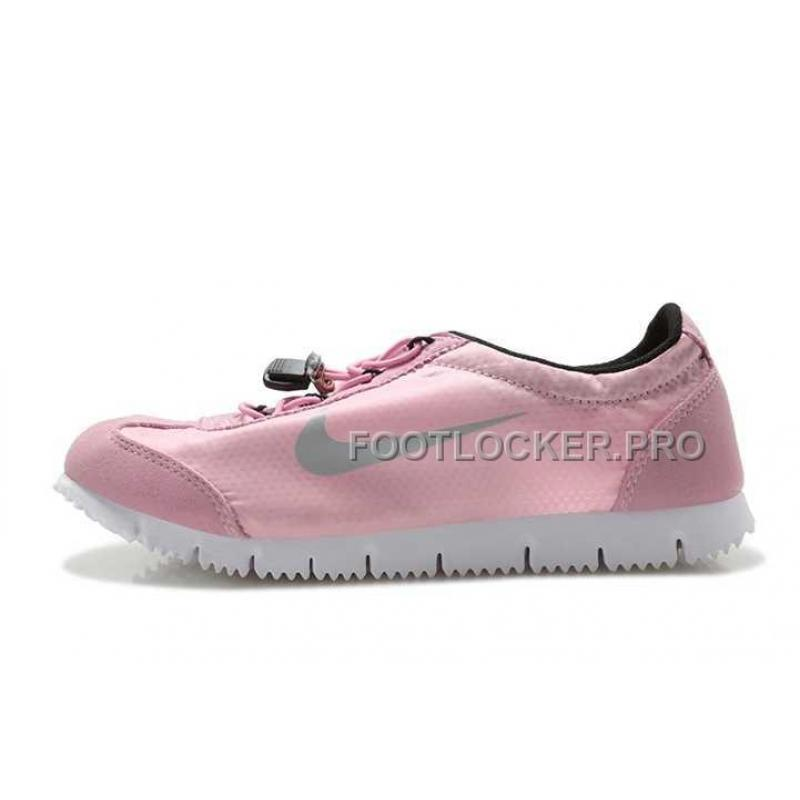 more photos a6f23 b5e68 Hot Nike Classic Cortez Nylon Womens Rose Pink