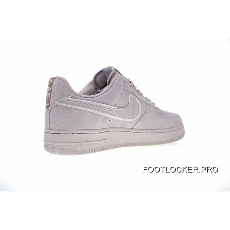pretty nice 3bd65 8f452 ... Women Shoes And Men Shoes Nike Air Force 1 07 LV8 Suede One Classic  All- ...