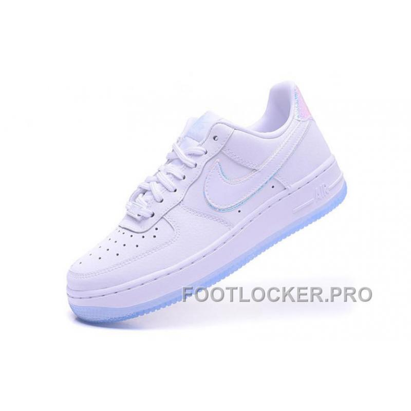 Af1 Top Bottom 1 Low Deals Force Air Crystal Laser Prm White Nike 8PXnOk0w