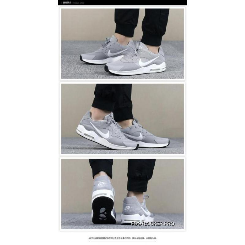870b489f8a 39-45 Sku 916768-001 Nike Air Max Guile Retro Shoes New Style, Price ...