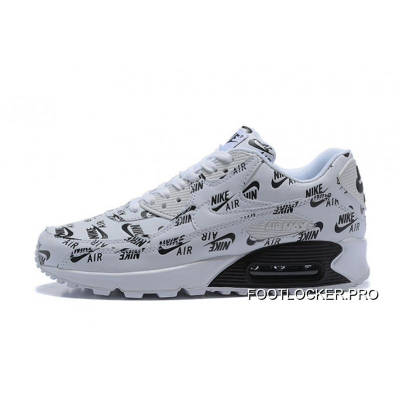 cd14f7837c New Style Nike AIR Max90 Letter Be Limited Edition, Price: $80.83 ...