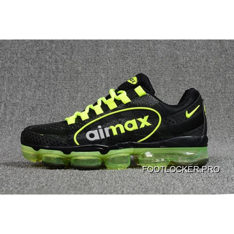 158aa57ab8 Buy Now Men Nike 2018 Air VaporMax 95 Running Shoes KPU SKU:40266-346 ...