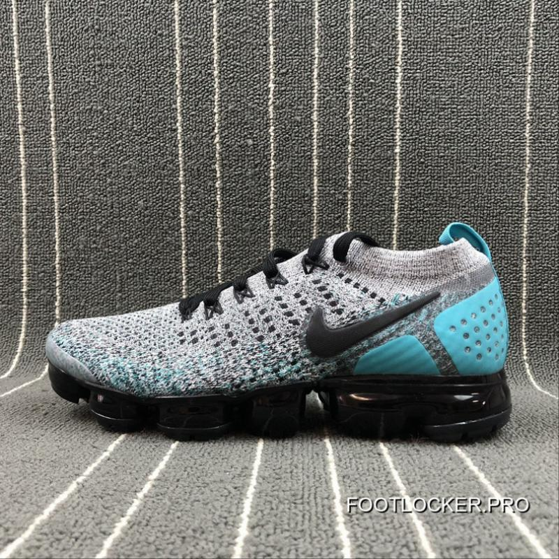 5101837a98b64 For Sale Nike Air Vapormax FLYKNIT 2 2018 Zoom Air 2 942842-104 Size ...