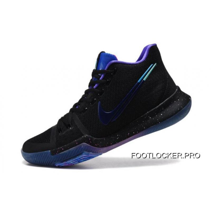 5ae66f5be2a6 Cheap To Buy 2017 Nike Kyrie 3 Flip The Switch Black Deep Royal Blue- ...