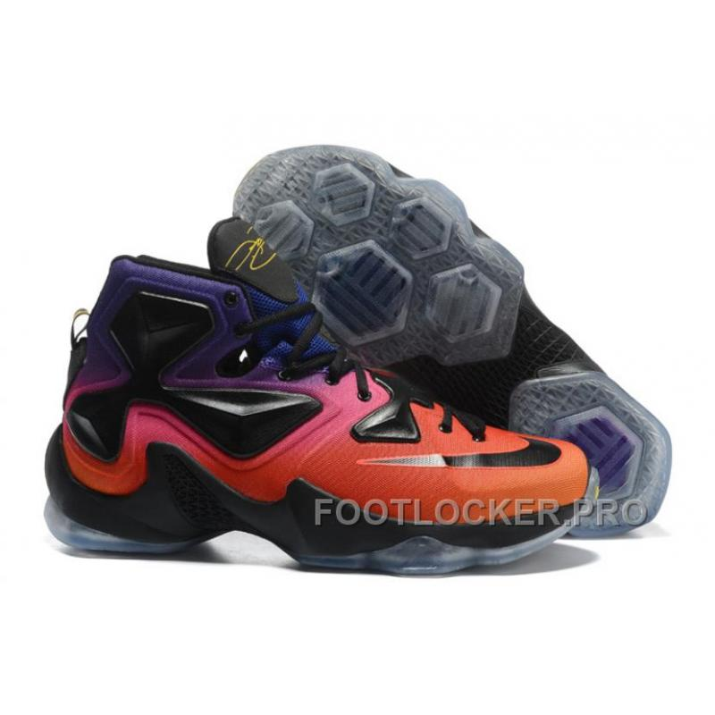 "1c53d912125c Nike LeBron 13 ""Doernbecher"" For Sale Online ..."