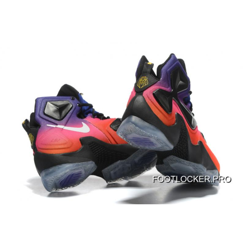 "pretty nice 2570e 971c5 Nike LeBron 13 ""Doernbecher"" For Sale"