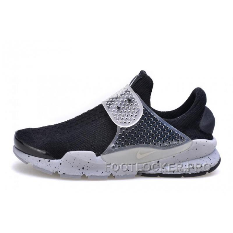 on sale 9d9cc fabb1 Nike X Fragment Design Sock Dart SP Oreo For Fall