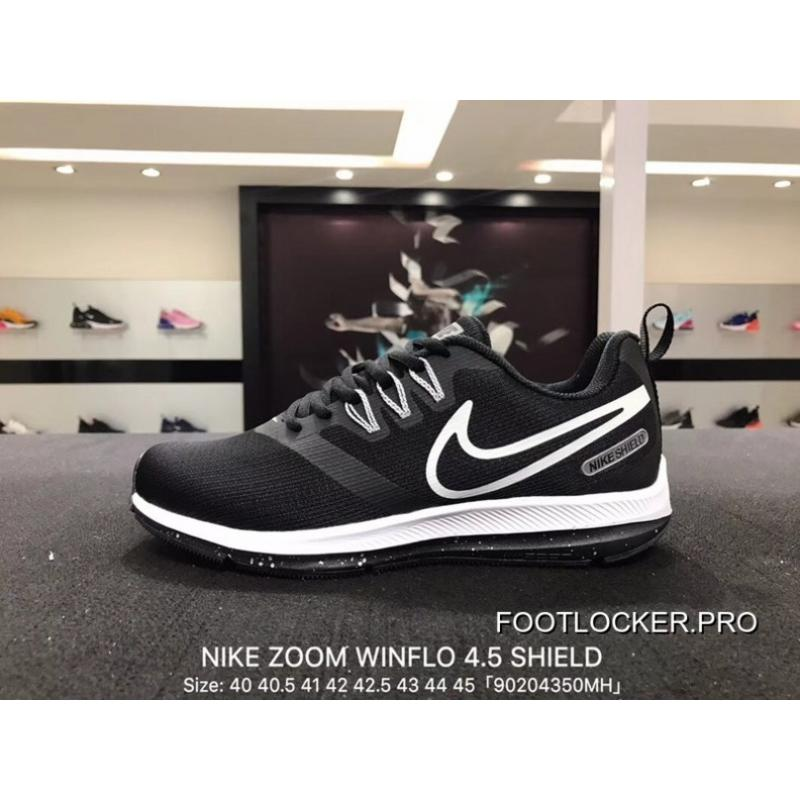 1801d412c281 Nike Zoom Winflo 4 5 Shield 921704-013 Size 40 40 5 41 42 42 5 43 44 ...