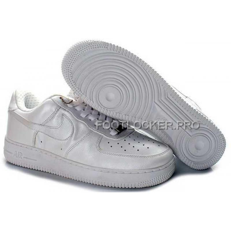 the best attitude cbf18 c60a8 Nike Air Force 1 Low Mens Luster White Hot ...