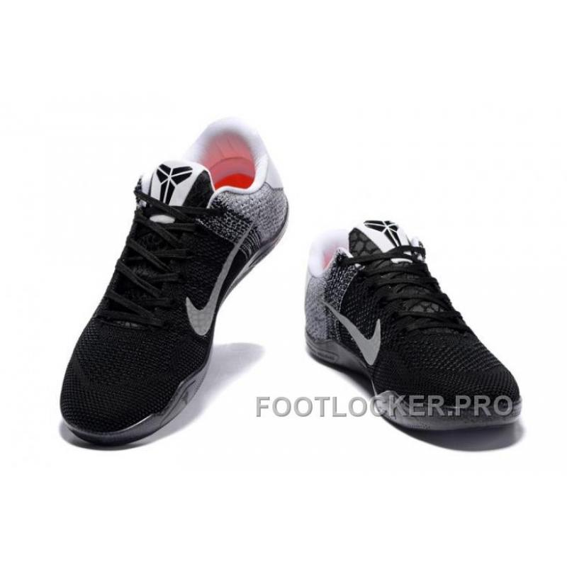 reputable site cccd3 21218 ... Nike Kobe 11 Last Emperor Black-White Cheap Sale Online ...