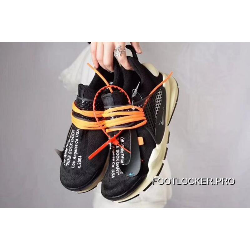 c2420040244 ... Men Off White X Nike Air Presto SKU 80503-274 2018 Super Deals ...
