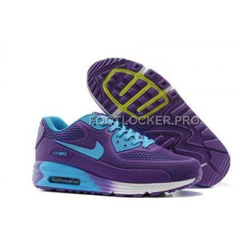 cheap for discount 14812 c6bd3 Online Nike Air Max 90 KPU TPU Mens Purple Blue ...
