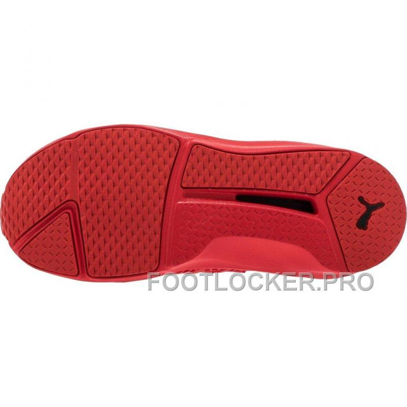 huge selection of 83a3c 65677 Puma Fenty X Rihanna The Trainer (Womens) - Red